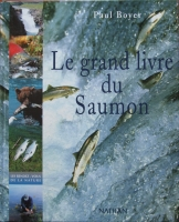 Paul Biyer, Le grand livre du saumon